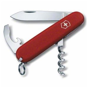 Victorinox Swiss Army Knife The Waiter Park Place