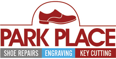 Park Place Engraving | Shoe Repairs | Key Cutting
